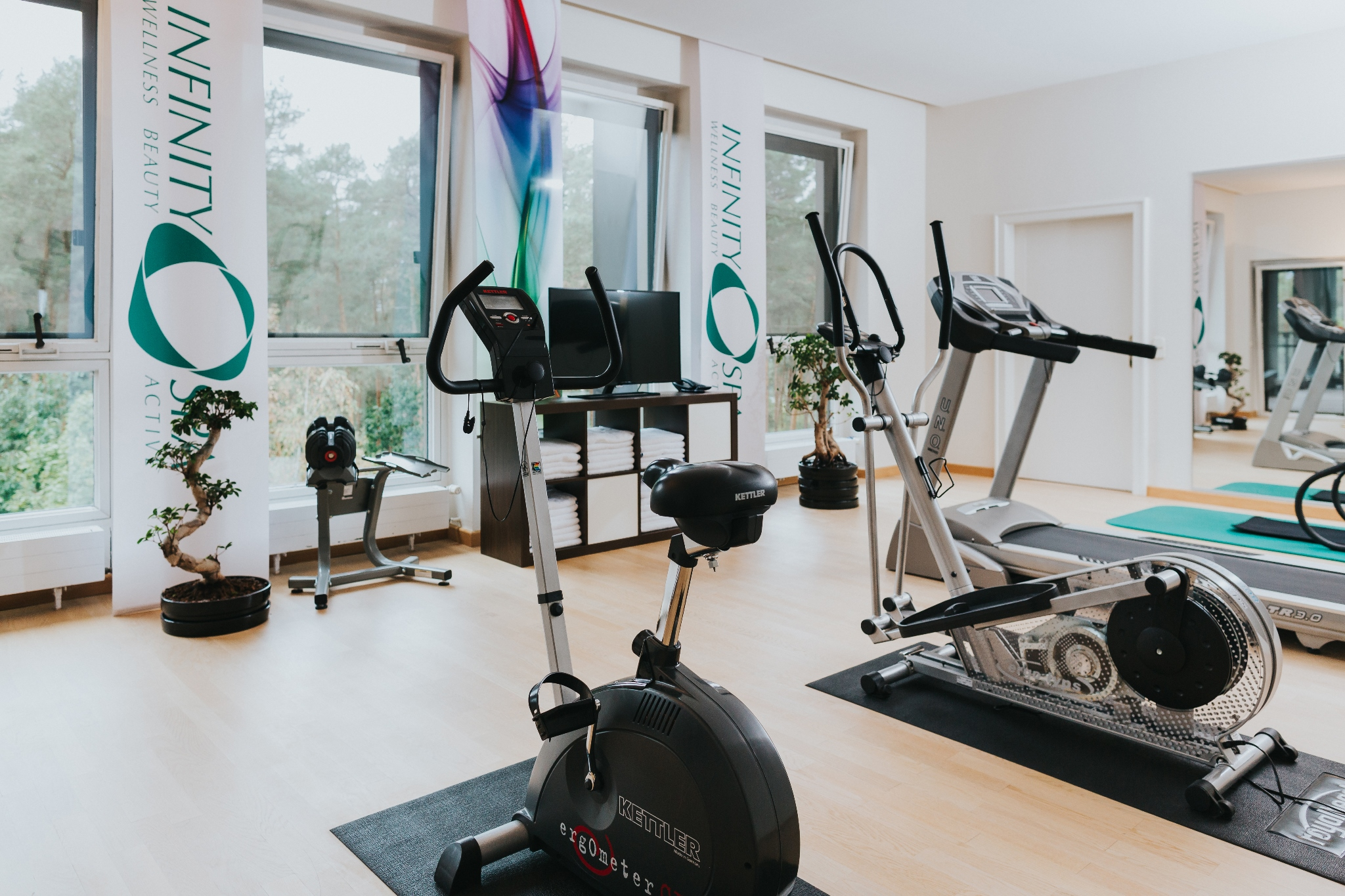 Fitness_Hotel_Forsthaus_Nuernberg_Fuerth_