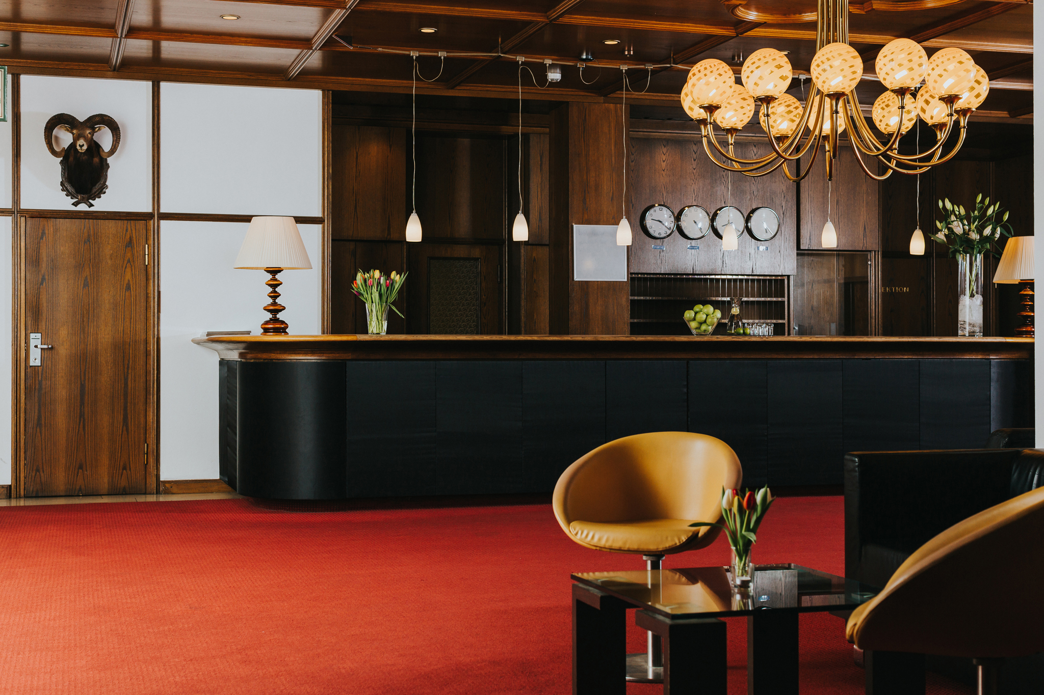 lobby-hotel-forsthaus-nuernberg-fuerth